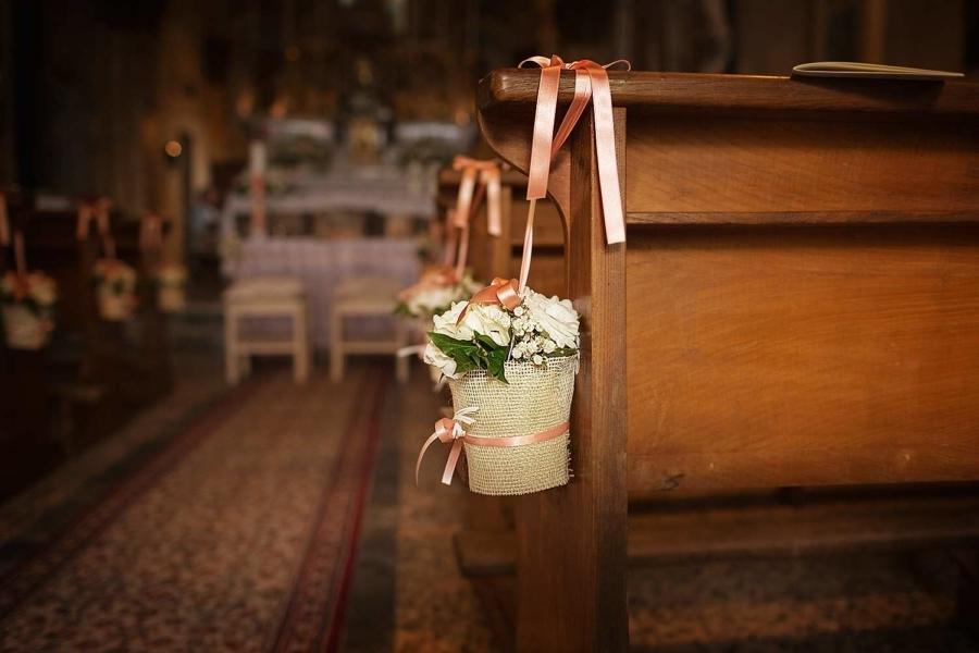 Addobbo-Chiesa-per-Matrimonio-a-Genova