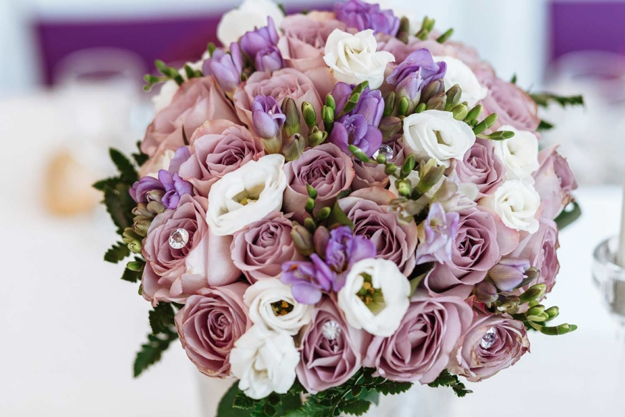 Composizione-Bouquet-Mista