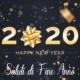 Saluti di Fine Anno 2019